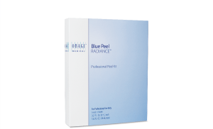 obagi blue chemical peel