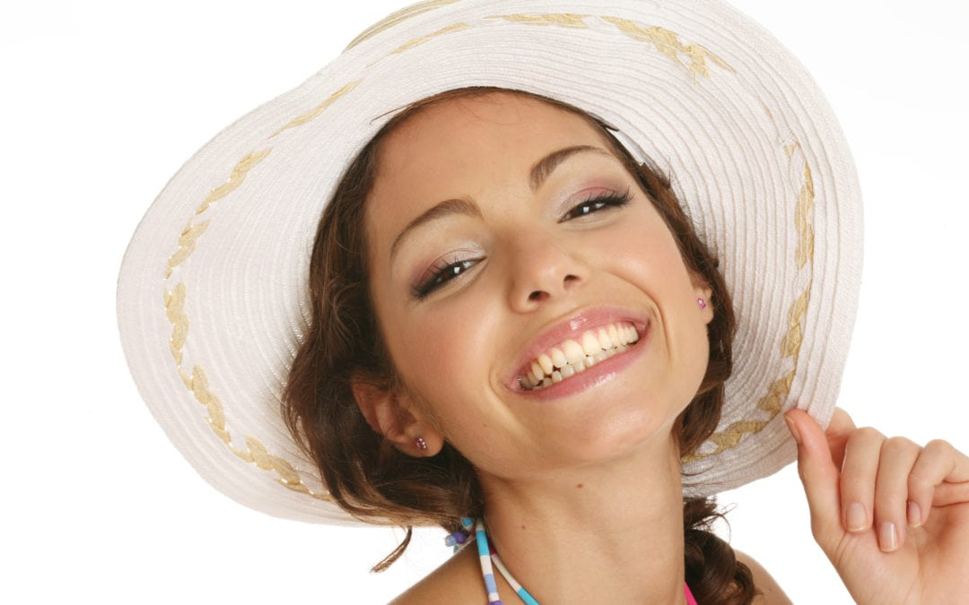 Avoid Wrestling With Wrinkles This Summer